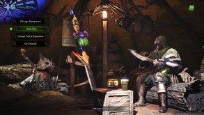 Monster Hunter - World: Beta Guide - PS4