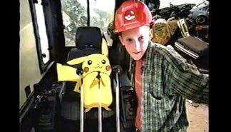 Pokémon Gelbe Edition - Offizieller TV-Spot