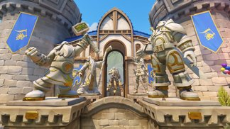 Overwatch: Neue Karte Blizzard World