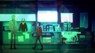 Void & Meddler - Episode 1 Available October 28 on Steam