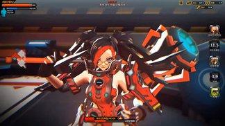 """""""Smashing The Battle"""" Promotion PlayMovie"""