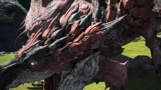 Trailer zum Crossover mit Monster Hunter World