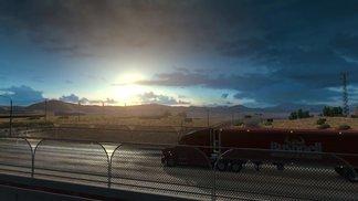 American Truck Simulator - Trailer zur Veröffentlichung 2016