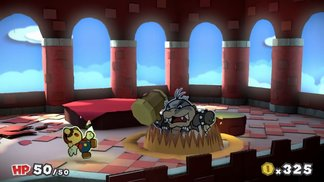 Paper Mario- Color Splash - Trailer der E3 2016 (Wii U)