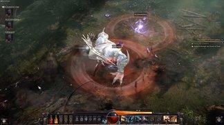 Das Action-Rollenspiel mit Cry-Engine-Optik