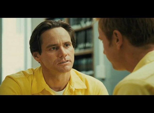I Love You Phillip Morris - Trailer Poster