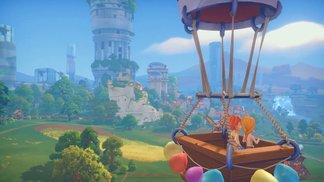 "My Time at Portia - Trailer zum ""Early Access""-Launch"