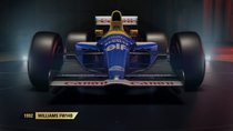 F1 2017: Classic Car Reveal - Williams