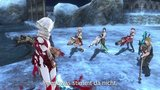 God Eater - PS4/PC/PS Vita - The last hope (German Story trailer)