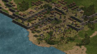 Age of Empires - Definitive Edition: Ankündigungs-Trailer