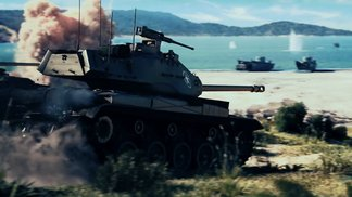 World of Tanks: War Stories