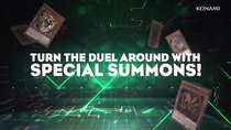 Yu-Gi-Oh! Legacy of the Duelist Steam Announcement Trailer