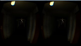 Dungeon Nightmares II on the Oculus Rift DK2