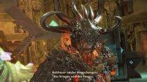Guild Wars 2 - Path of Fire: Erweiterungsfeature - Elona und die Kristallwüste