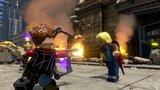 LEGO Avengers   Thor & Hawkeye team-up   PS4