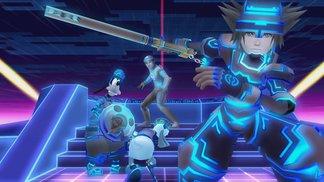 KINGDOM HEARTS HD 1.5 + 2.5 Remix - Fight the Darkness Trailer