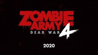 Erste Eindrücke vom Zombie-Shooter - Alpha-Gameplay