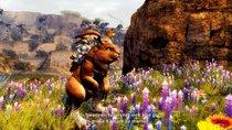 Guild Wars 2 - Path of Fire: Erweiterungsfeature - Reittiere