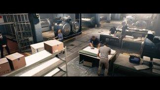 A Way Out - Offizieller Gameplay Trailer