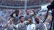PES 2016 - Gameplay Trailer Gamescom 2015