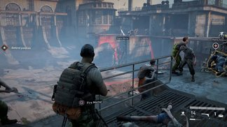 Wichtige Spielelemente, Waffen und Gegnertypen im Überblick!