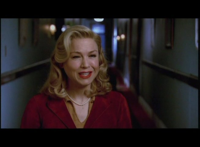 Interview mit Renée Zellweger (Lexi Littleton) - OV-Interview Poster