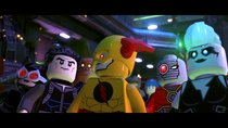 Superschurken müssen im neuen Lego-Game die Welt retten!