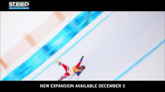 Steep - Road to the Olympics Expansion - E3 2017 Official Trailer