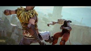 Absolver: Launch Trailer