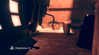 VR-Gameplay-Mechaniken - Überblicks-Trailer
