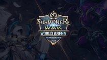 Welt-Arena Meisterschaft 2018 Trailer