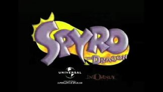 Trailer zum ersten Spyro-Spiel
