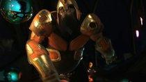 Injustice2 - GameplayReveal - GER-Multi