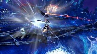 Dissidia Final Fantasy NT: Launch-Trailer