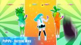 Just Dance 2017 - Offizieller E3-Trailer