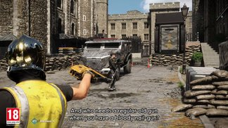 Übersicht über die Gameplay-Mechaniken