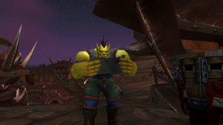 World of Warcraft: Vorstellung der WoW-Marke