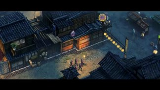 Shadow Tactics - Blades of the Shogun: Release Date