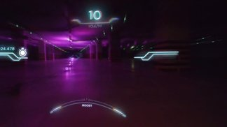 The Collider 2   Drone Racing + Gameplay Video