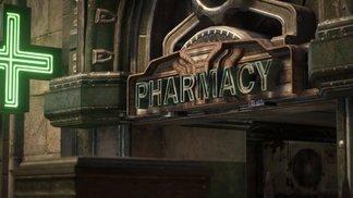 """Gears of War 4 - Mehrspielerkarte """"Blood Drive"""""""