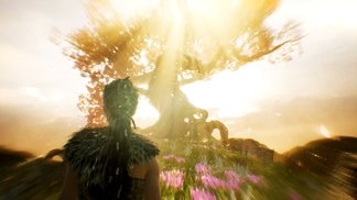 Hellblade - Senua's Sacrifice: Official Trailer