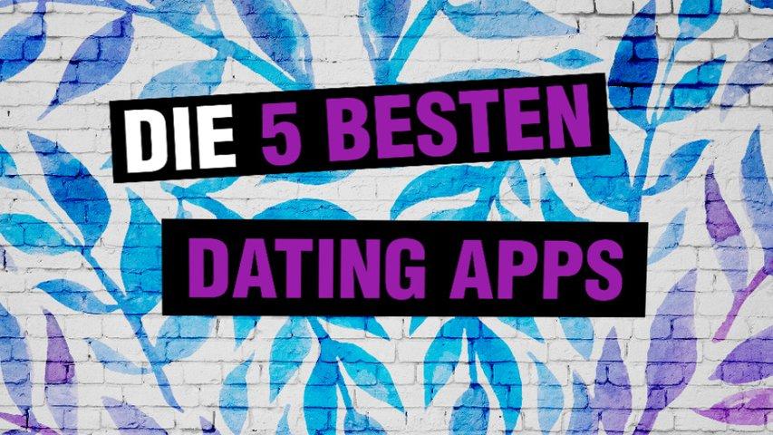 Dating-Realität zeigt 2014