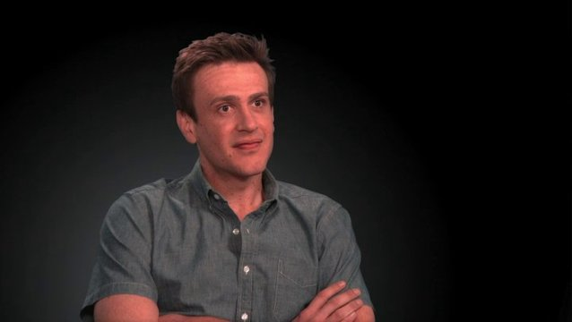 Jason Segel (Jay) über Cameron Diaz - OV-Interview Poster