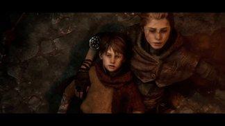A Plague Tale: Innocence - E3 2018 Trailer