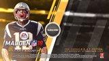 Madden NFL 18 Longshot - Offizieller Trailer zur Enthüllung
