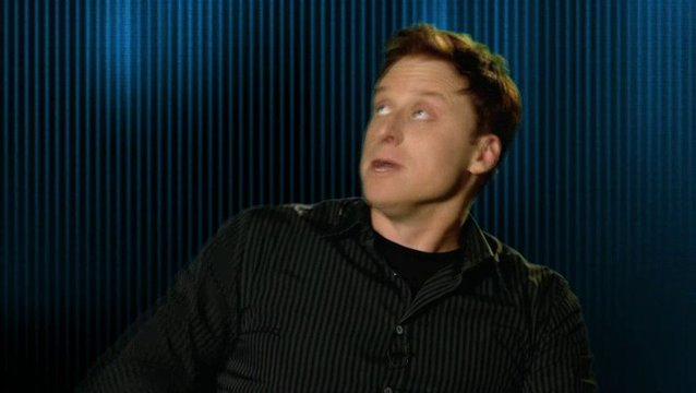 Alan Tudyk - King Candy - über die Arbeit an Animationsfilmen - OV-Interview Poster
