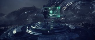 Starcraft Universe: Cinematic-Trailer zur Starcraft 2 Mod