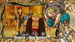 Dragon Quest 8: Die Reise des verwunschenen Königs - Trailer (Nintendo 3DS)