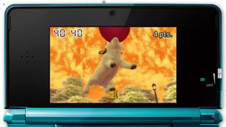 Nintendogs + Cats - Nintendo 3DS - Trailer