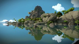 The Witness - Release Date Trailer   PS4